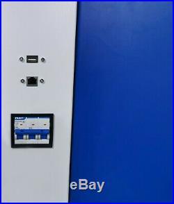 RECI W2 100W Co2 1300x900mm Laser Engraving Cutting Machine Engraver cnc router