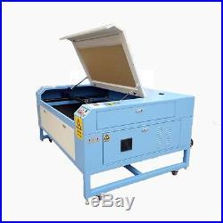 RECI W4 130W Co2 Laser Cutting and Engraving Machine 1300 mm x 900 mm USB Port