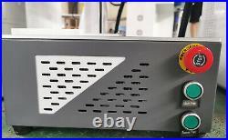 Raycus 100W USB Fiber Laser Marking Machine Metal Engraving CE FDA PC cut metal