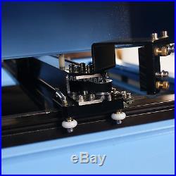 ReCi W2 100W Tube CO2 USB LASER ENGRAVING CUTTING MACHINE Engraver 700500mm