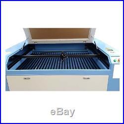 Reci 100W 1300 x 900 mm Co2 Laser Cutter Laser Cutting Engraving Machine USB