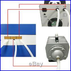 Reci 100W C02 Laser Cutter Engrave Machine CW5000 Chiller Ruida RDC6445 New