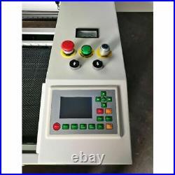 Reci 20x28 90W CO2 Laser Engraving Machine Laser Engraver Ruida Laser Cutter