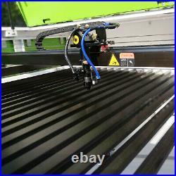 Reci W6 130W 1300 x 900 mm Co2 Laser Cutter Laser Cutting Engraving Machine USB