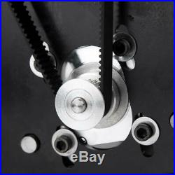 Ridgeyard Rotary Axis Rotation Axis For CO2 Laser Engraver Engraving Machine