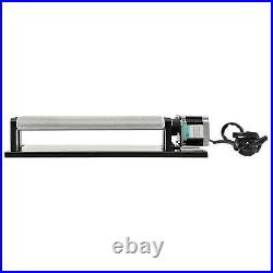 Rotary Axis For CO2 Laser Engraver Cutter Engraving Machine Rotation Device