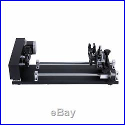 Rotary Axis for 50W 60W 80W 100W CO2 Laser Engraver Cutting Engraving Machine