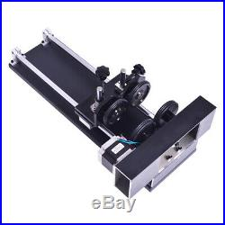 TOP! Rotary CNC Attachment Roller Axis Laser Engraver Machine Rotation Axis