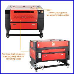 Top Line Laser Engraving Machine comes with USB Interface Laser Engraver 60W CO2