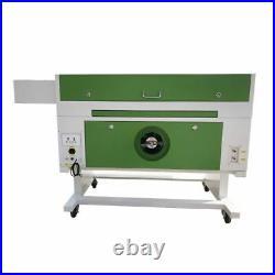 US Reci 20x28 90W CO2 Laser Engraving Machine Laser Engraver Laser Cutter USB