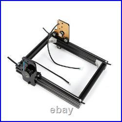USB CNC Engraver Metal Laser Engraving Carving Machine DIY Desktop 10W US