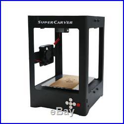 USB DIY Laser Printer/ Laser Engraver Box/ Laser Engraving Machine 500mW