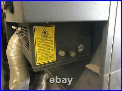 Universal Laser Systems x2-600 120 watt sold as is